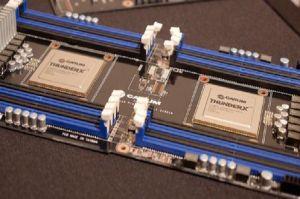 Marvell abandonne le marché des serveurs ARM