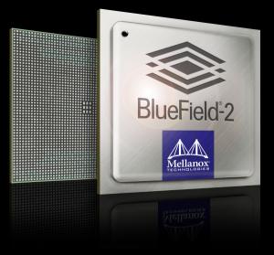 Des initiatives chez Intel et Nvidia en puces réseau