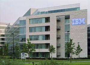 40 000 emplois menacés chez IBM