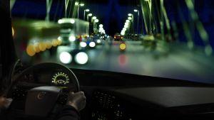 L'IoT et l'IA au coeur de la connectivité des camions Volvo