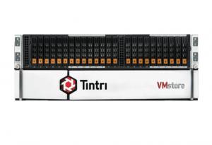 Plus de cloud chez DDN avec Tintri