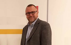 Sylvain Siou rebondit chez EfficientIP comme vice-president systems engineering