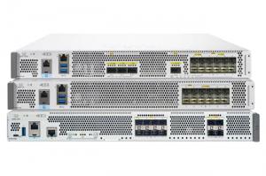 Une option  5G sur les derniers Catalyst 8000 de Cisco