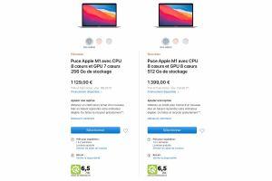 Un indice de réparabilité pour les iPhone et Mac en France