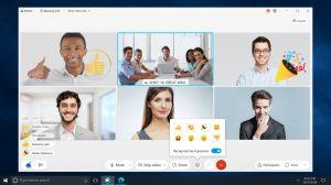 Cisco introduit plusieurs innovations annoncées en décembre dans Webex.