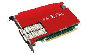 Une gamme de cartes SmartNIC composables chez Xilinx