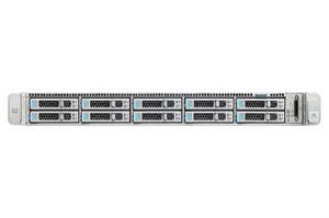 Les puces AMD Epyc 7003 arrivent sur les Cisco UCS