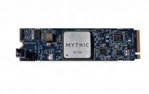 Mythic AI récolte des fonds pour produire ses puces edge en masse