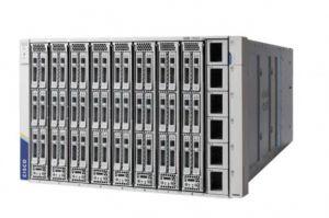 Cisco prépare l'arrivée de l'architecture composable sur ses serveurs UCS