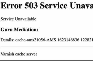 Un DNS tombe et Internet déraille