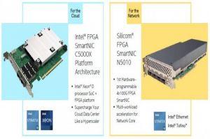 Des IPU chez Intel pour accélérer les traitements réseau