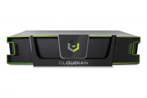 Cloudian dynamise le stockage d'un séquençage génomique