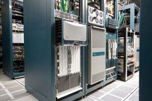 Cisco fait face à une concurrence relevée
