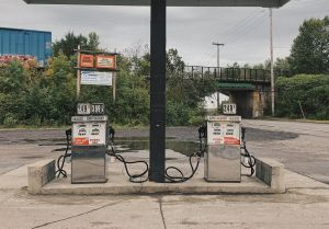 Les installations de gaz et pétrole US compromises par la Chine