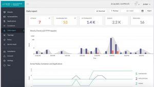 Juniper vient protège les charges de travail avec une solution de sécurité dans le cloud