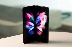 3e génération de smartphones pliables chez Samsung