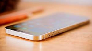 L'iPhone 13 pourrait permettre un accès satellite