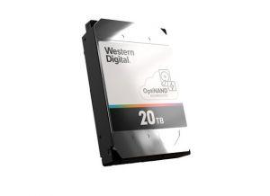 Les disques durs hybrides se relancent chez Western Digital avec OptiNAND