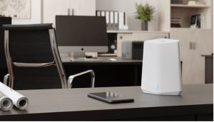 Netgear livre un kit WiFi 6 mesh avec le SXK30 Orbi Pro Mini