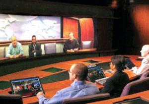 La téléprésence, l'évolution ultime de la visio-conférence HD