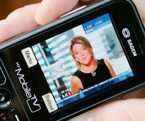 L'avenir de la Télévision Mobile Personnelle française dans le brouillard