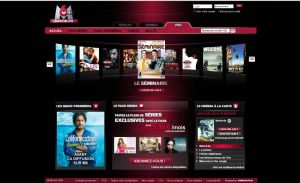 M6 donne accès à l'intégralité de ses séries sur internet pour 6 € par mois