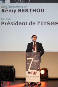 La 7ème édition du forum ItSMF 2009 montre la démocratisation d'ITIL
