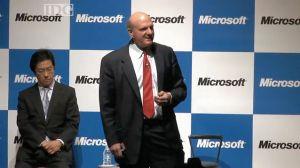 Le PDG de Microsoft décrit la TV interactive du futur