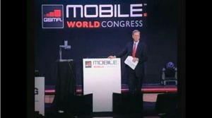 MWC : Google présente Flash sur Android
