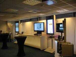 La 4G en démonstration dans un hôtel parisien par Nokia Siemens