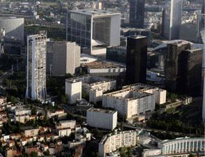 France Télécom s'en prend aux Hauts-de-Seine