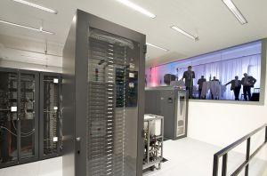 Un datacenter à consommation optimisée