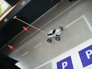 Des voitures connectées pour éviter les collisions