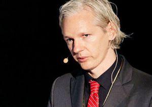 Mandat d'arrêt international contre le fondateur de Wikileaks