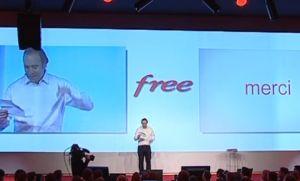 Free Mobile : tarifs aplatis, tarifs écrasés mais tarifs présentés !